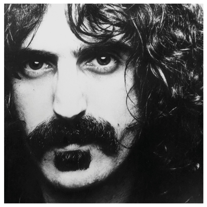 Zappa THE Wind Band you never Heard in your life