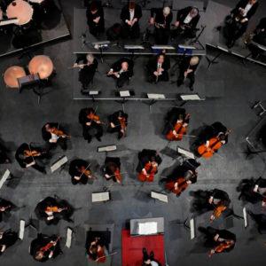 Orchestre De Caen - Tableaux d'une Exposition
