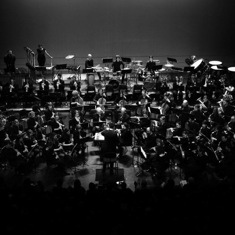 Orchestre d'Harmonie d'Hérouville - Kiosque a musique