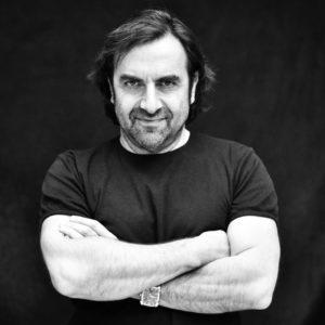 André Manoukian Quartet - Apatride