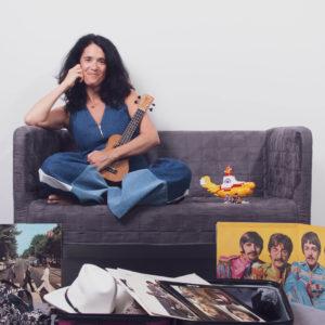 Priscilia Valdazo Quartet - Hommage aux Beatles