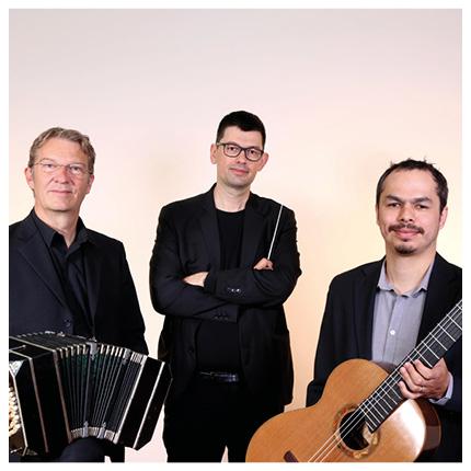 H-ékosi Wind Band Au cœur de l'Espagne